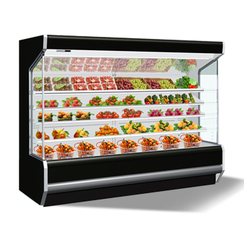 F1-A型风冷柜,水果风冷柜