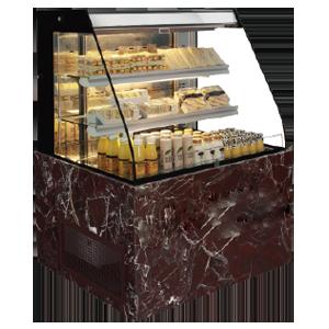开放式三明治展示柜B
