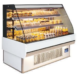 HX-开放式三明治展示柜A