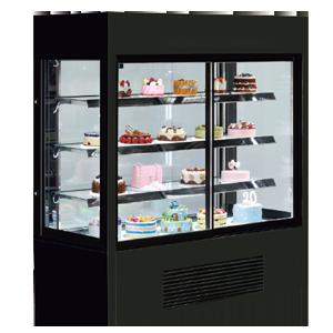 HX-SSFD非标立式前移门风冷柜