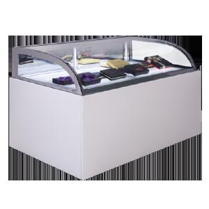 HX-MDBTS移门式精品展示柜