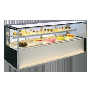 HX-SWL超宽型直角风冷柜