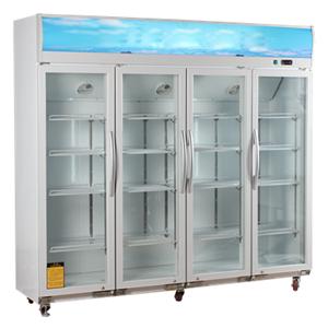 HM-LC-2000饮料展示柜