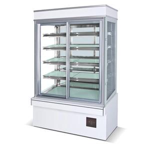 Don't put the frozen food in shenzhen supermarket display cooler, rapid freezer storage in shenzhen more than two