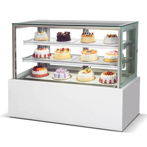 R&Japanese three-layercake display showcaset