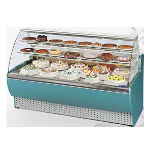 BX高端弧形蛋糕柜