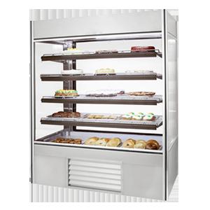 BX立式五层蛋糕柜