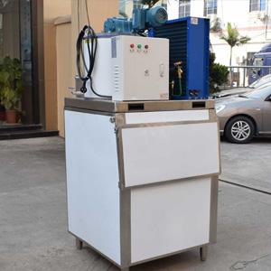 300Kobu Tosui single piece ice machine