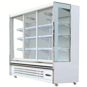 风冷立式点菜柜