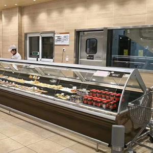 超市购买饮料冷藏展示柜需要注意哪些
