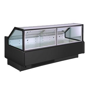 SG18SD-直角熟食柜