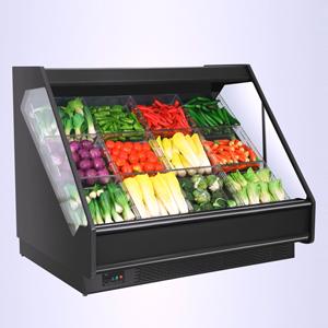 SG17YC-斜面水果柜