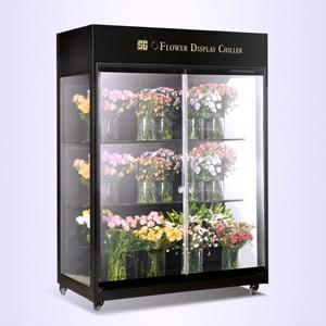 SG09YG-鲜花柜