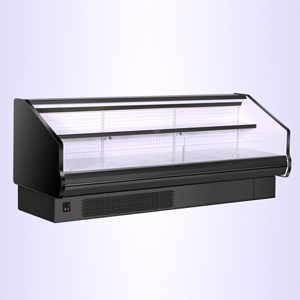 SG18YG-双层肉柜冷藏柜
