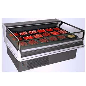 SG13SA-鲜肉柜
