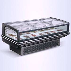 SG18XG-带盖鲜肉柜