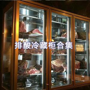 牛肉排酸柜