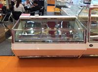 新疆 前海QIANHAI 15XA 冷藏展示柜_白色_超市工程