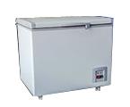 -45℃--60℃卧式旗鱼金枪鱼超低温保存箱