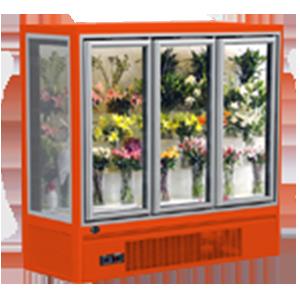 14FE 鲜花柜