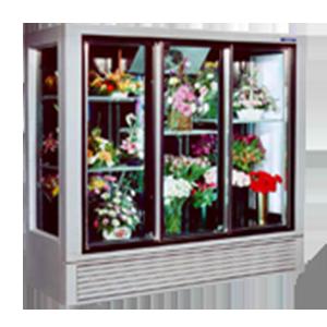 09KB风冷鲜花柜