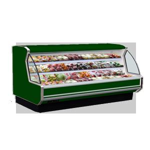 12FD蔬果保鲜柜