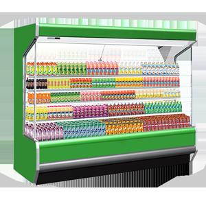 LFG-A 水果风冷柜